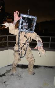 the jackal 13 ghosts halloween costumes pinterest scary