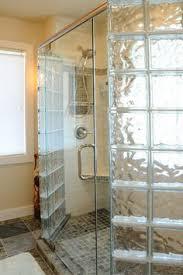 glass block bathroom ideas glass block glass block bathroom windows in st louis doors