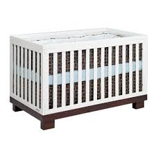Babyletto Mercer 3 In 1 Convertible Crib With Toddler Rail by Best Image Of Babyletto Mercer 3 In 1 Convertible Crib All Can