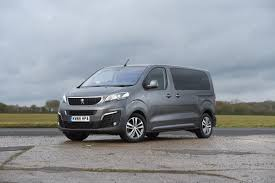 mpv van peugeot traveller mpv review carbuyer