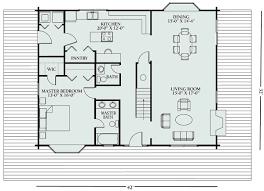 cabin home floor plans log cabin home floor plans best of winston log home plan by original