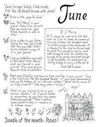 American Flag Doodle Art Journaling