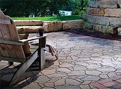 Flagstone Pavers Patio Flagstone Pavers Tile Tech Pavers