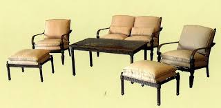 patio outdoor sectional furniture outdoor furniture leg glides