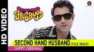 song second hand husband title track dharamendra gippy grewal