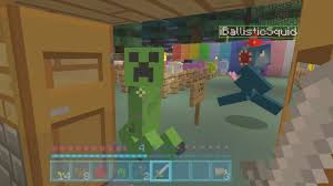 minecraft xbox rainbow sheep challenge 2