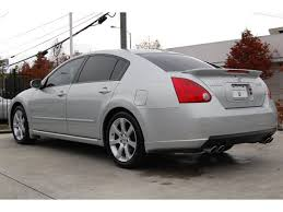 2008 Nissan Maxima Interior Awesome 2008 Nissan Maxima For Interior Designing Car Ideas With