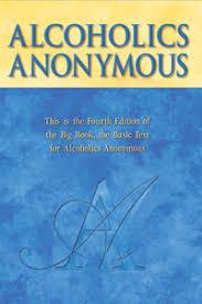 big book alcoholics anonymous alcoholics anonymous