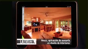 houzz una aplicación de asesoría en diseño de interiores youtube