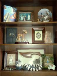 Travel Decor by Ideas For Decorating With Travel Souvenirs The Enchanted Manor