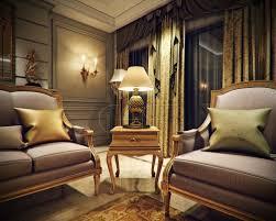 Luxury Kerala House Traditional Interior Design Earchitect - Kerala house interior design