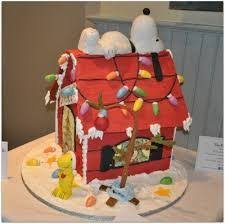 snoopy doghouse christmas decoration image result for gingerbread house ideas christmas