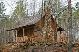 cabin porch porches vs decks on a log cabin handmade houses with noah bradley