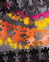 indoor halloween decorations martha stewart