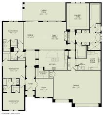 Custom Floor Plan Castella 125 Drees Homes Interactive Floor Plans Custom Homes