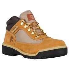 buy s boots size 11 timberland field boot mens tb0a18ri wheat nubuck waterproof boots