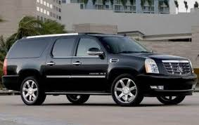 gas mileage for cadillac escalade used 2011 cadillac escalade esv luxury mpg gas mileage data