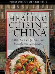 simon cuisine the healing cuisine of china book by zhuo zhao george ellis