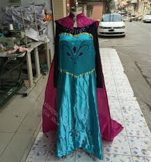 Queen Elsa Halloween Costume Olaf Costume Picture Detailed Picture 2016 Cosplay