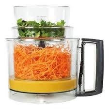 cuisine magimix magimix 5200xl blendermix food processor black accessories only ebay