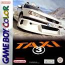 Taxi 3 Box Shot for Game Boy Color - GameFAQs