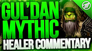 gul u0027dan mythic healer commentary guide youtube