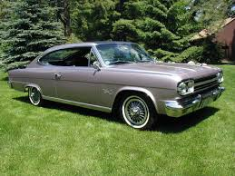 1966 rambler car rambler marlin 5 4 v8 1965