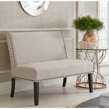 Table Banquette Banquette Bench Shop The Best Deals For Nov 2017 Overstock Com
