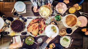 what does thanksgiving mean thanksgiving npr