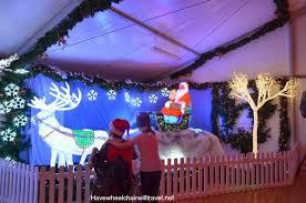 hunter valley gardens christmas light spectacular have