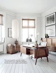 Elle Decor Home Office 10 Best Office Spaces Elle Decor Copenhagen And Interiors