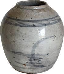 ginger jar 18th c chinese stoneware ginger jar chairish