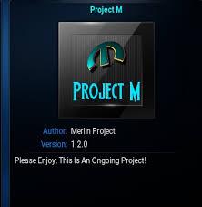 how to install project m how to install project m add on kodi jarvis 16 1 whyingo kodi