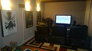 home theater soundproofing av rant listener advice rob w on movie poster absorption panels