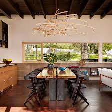 Dining Room Designs With Simple And Elegant Chandilers by Dramatic Dining Rooms 30 Beautiful Elegant Ideas