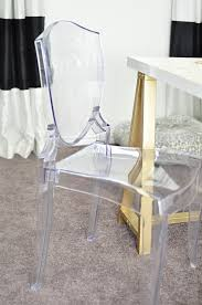 white and gold office desk black white gold home office reveal monica wants it