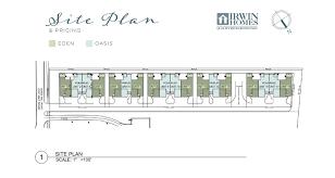 fourplex floor plans montour gardens in bird u0027s hill mb