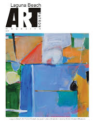 laguna beach art magazine spring 2016 by laguna beach art magzine