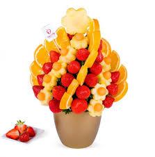 incredibles edibles arrangements fruit bouquets flowers