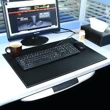 Gaming Desk Pad Desk Computer Desk Hole Covers Computer Desk Armrest Pads