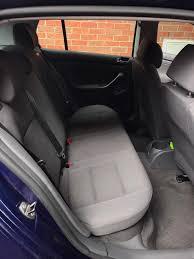 volkswagen golf 1 4 s fsi 5dr blue manual petrol in chadderton