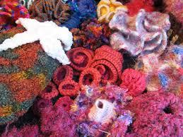 crochet coral workshops lynnberry u0027s blog