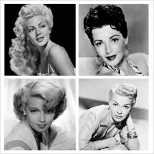 5 facts about 1960 hairstyles various lana turner hairstyles in the 1940s and 1950s vintage