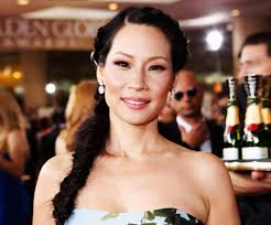 lucy liu has a few anti aging secrets you need to know now e news
