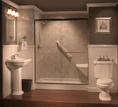 Walk In Bathroom Shower Ideas by Shower Tub Design Ideas Tub Shower Combo Design Pictures Remodel