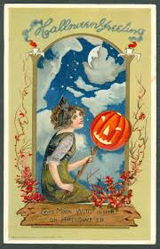 1438 best vintage halloween images images on pinterest vintage