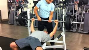 fresh faced fitness best exercises for new lifters bench press