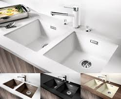 Composite Kitchen Sink Reviews Home Decorating Interior Design - Blanco kitchen sink reviews