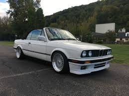 bmw e30 325i convertible for sale 1992 bmw 325i convertible rebuilt m20 5 speed e30 for sale in