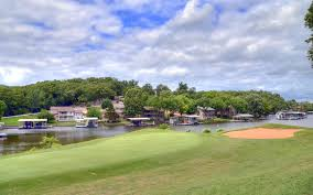 the oaks golf course at tan tar a best golf courses in lake of